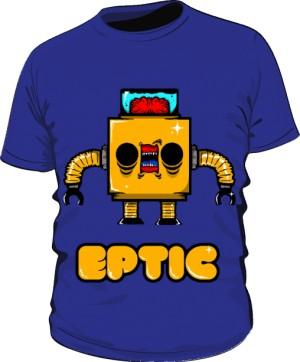 EPTIC 1 NIEBIESKA