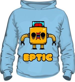EPTIC 1 JASNONIEBIESKA