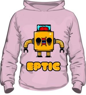 EPTIC 1 RÓŻOWA