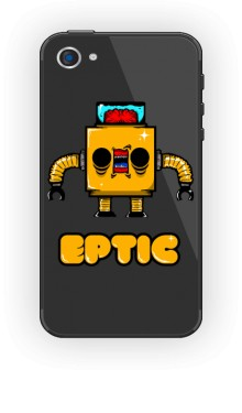 EPTIC 1 CZARNE