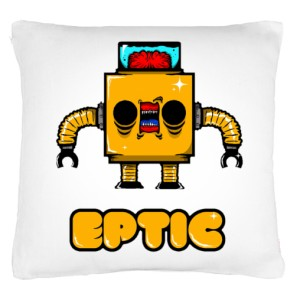 EPTIC 1 BIAŁA