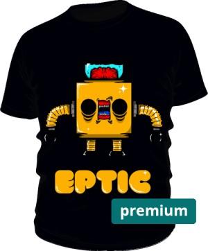 EPTIC 1 CZARNA