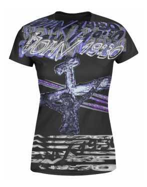 Koszulka z nadrukiem 537820