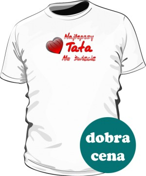 Koszulka z nadrukiem 55674