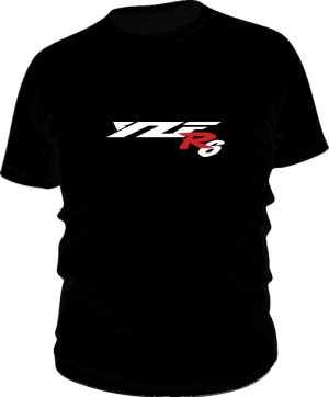 Koszulka classic Yamaha YZF R6