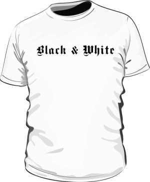 Koszulka z nadrukiem 562544