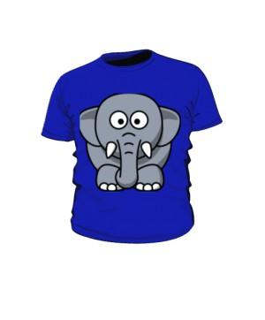 Koszulka z nadrukiem 5631