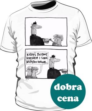 Koszulka z nadrukiem 56451