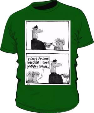 Koszulka z nadrukiem 56453