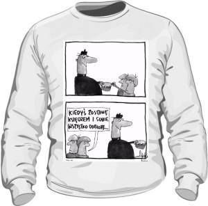 Koszulka z nadrukiem 56454