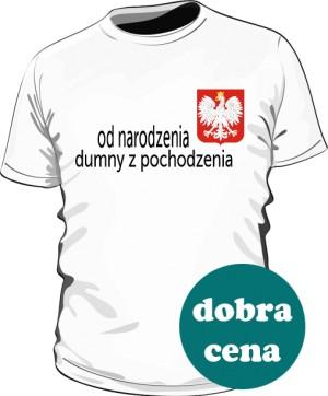 Koszulka z nadrukiem 56463