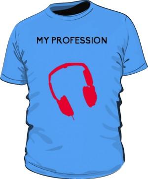 Koszulka z nadrukiem 5650