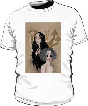 Koszulka MUSHROMS B
