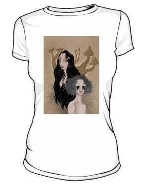 Koszulka MUSHROMS G