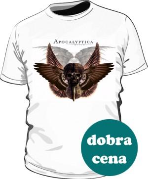 Apocallptica koszulka