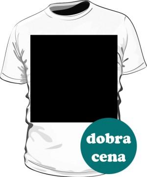 Koszulka z nadrukiem 5693
