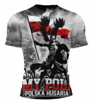 Koszulka patrioty