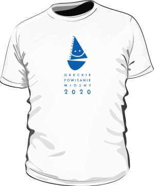 Koszulka z nadrukiem 571184
