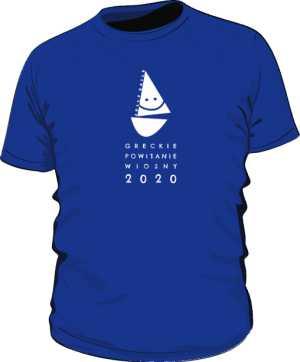 Koszulka z nadrukiem 571185
