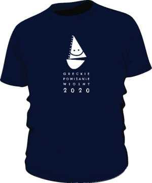 Koszulka z nadrukiem 571195