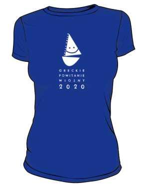 Koszulka z nadrukiem 571197