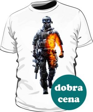 Koszulka BATTLEFIELD
