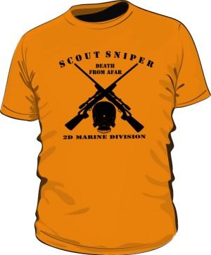 Koszulka SNIPER