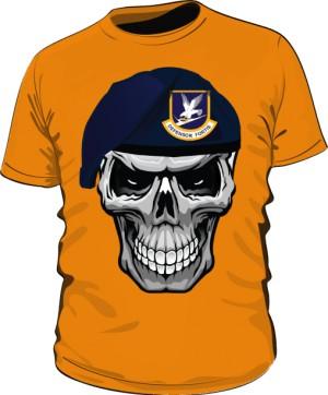 Koszulka SKULL SOLDIER