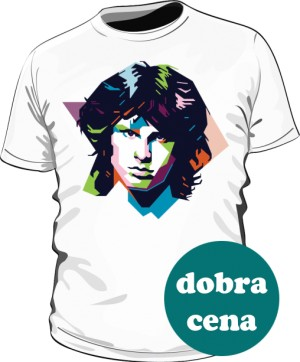 Koszulka z nadrukiem 57414