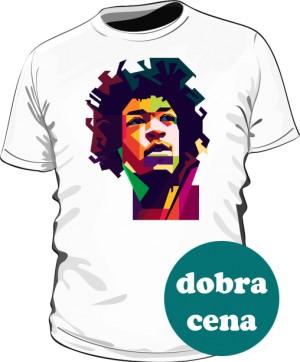 Koszulka z nadrukiem 57424