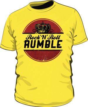 Koszulka z nadrukiem 57455