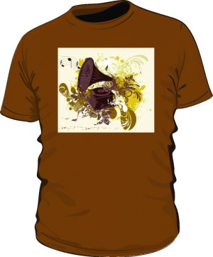 Koszulka z nadrukiem 57460