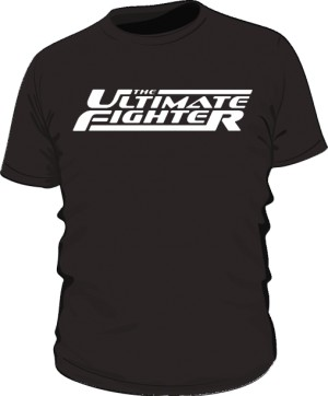 Koszulka Ultimate Fighter