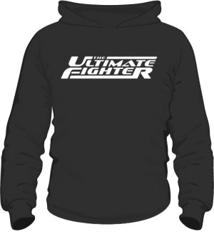 Bluza z kapturem Ultimate Fighter