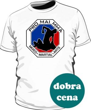 Koszulka MMA