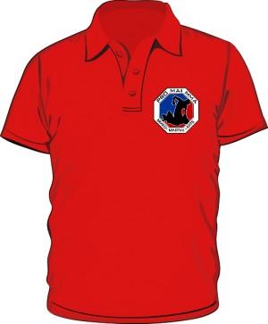 Koszulka polo MMA