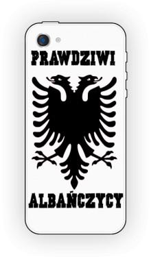 Albanie case