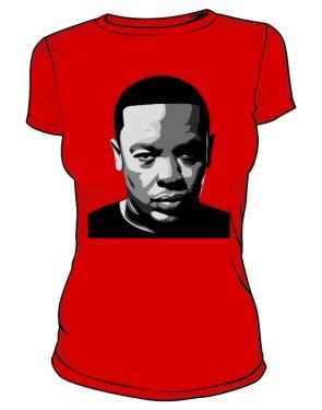 Koszulka Dr Dre