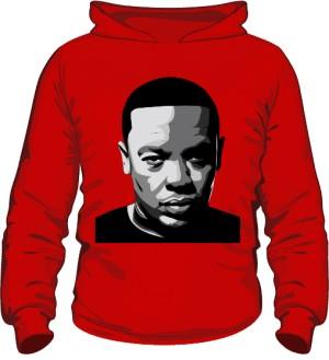 Bluza z kapturem Dr Dre