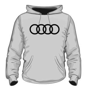 Audi S3 z kapturem