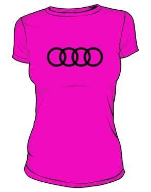 Audi Fan Girls