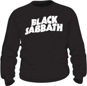 Bluza męska z czarna