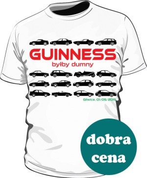Guinness byłby dumny