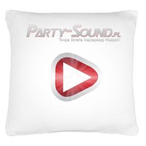 poduszka z logo PS