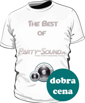 koszulka biała the best of