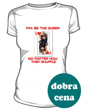 Koszulka z nadrukiem 59487