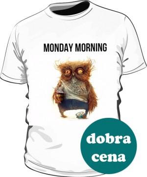 Monday I