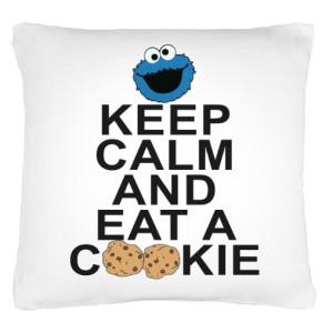 Cookie Podusia DWU STRONNA
