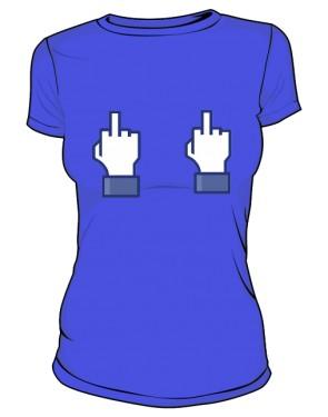 T Shirt Fakjuuu