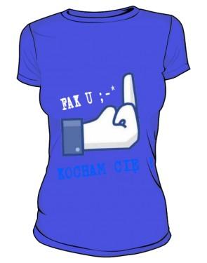 Koszulka z nadrukiem 61327